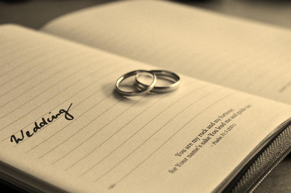 weddintown documenti matrimonio