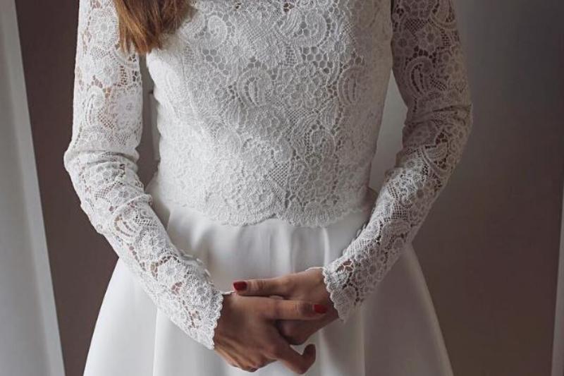 abito da sposa invernale -weddintown